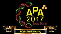 Didier Letourneur reçoit le Prix APA 2017
