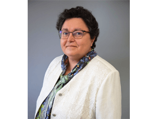 Distinction d'Anne Meddahi-Pellé
