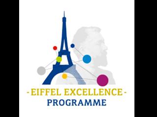 L'Institut Galilée lauréat 2021 du programme Bourses Eiffel