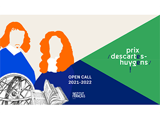 Appel à candidatures Prix Descartes Huygens 2021
