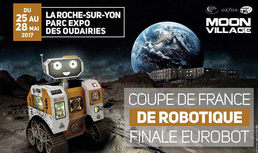 Institut galil e universit paris 13 - Coupe de france robotique ...
