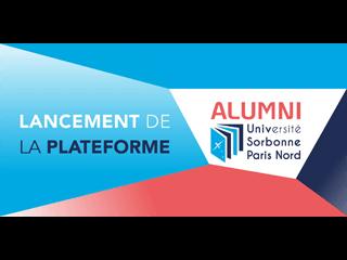 Lancement de la plateforme Alumni