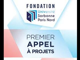 Retour sur les appels à projets de la Fondation Université Sorbonne Paris Nord