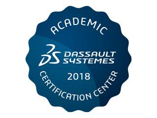 L'Institut Galilée reçoit la certification Dassault System