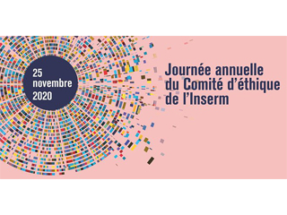 Journée annuelle du comité d'éthique de l'INSERM