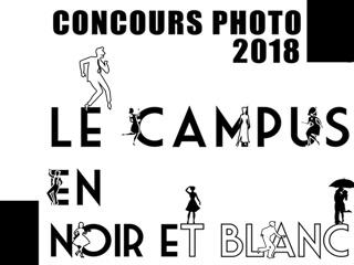 Concours photo 2018