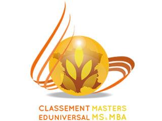Classement Eduniversal 2019