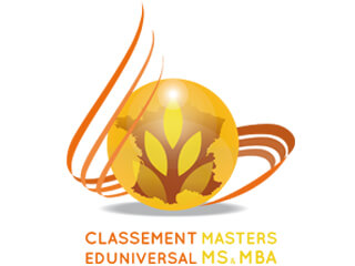 Classement Eduniversal 2019 : 2 masters classés à l'Institut Galilée