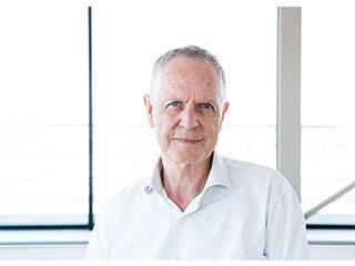 Jean Dalibard, médaille d'or 2021 du CNRS