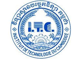Partenariat avec l'Institut de Technologie du Cambodge