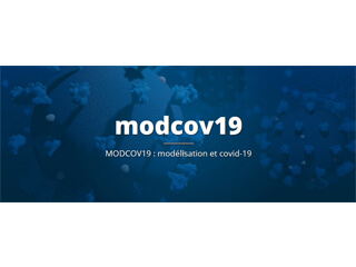 Plateforme MODCOV19 : appel à la communauté scientifique