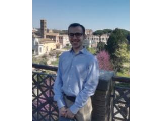 Stéphano Morra nommé membre Junior à l'IUF