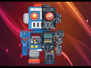 Découvrez les robots du CRIG