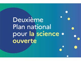 Science ouverte  : les objectifs 2021-2024