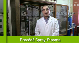 Technique du Spray Plasma