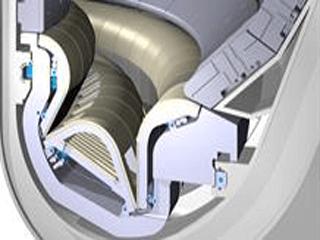 Des simulations du tokamak ITER exposé au plasma mises en avant par le CEA